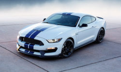 Ford Mustang: The pony car that started it all